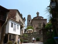 Pueblo Espagnol