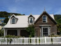 Ancienne maison ... soit disant de style francais