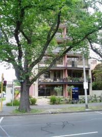 Appartement sur St Kilda Road