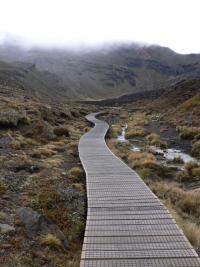 Chemin pour le Mordor