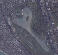 Le circuit de Formule Un de Melbourne