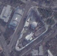 Le Luna Park à Saint Kilda