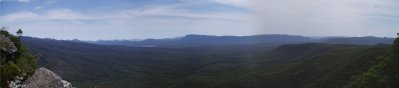 Other view of the grampians