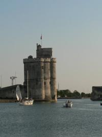 Tour de protection de la Rochelle