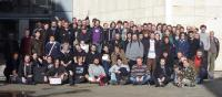 Mini debconf - group picture