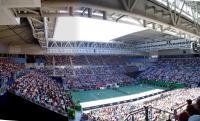Vodafone Arena en 2005
