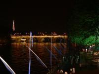 Paris plage 2006