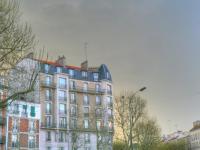 Paris en HDR