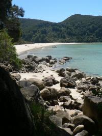 Plage de l\'Abel Tasman NP