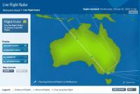 Radar pour Melbourne