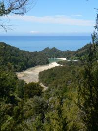 Riviere Abel Tasman