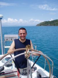 Sylvestre le Skipper