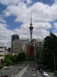 Tour de Auckland
