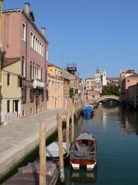 Un canal